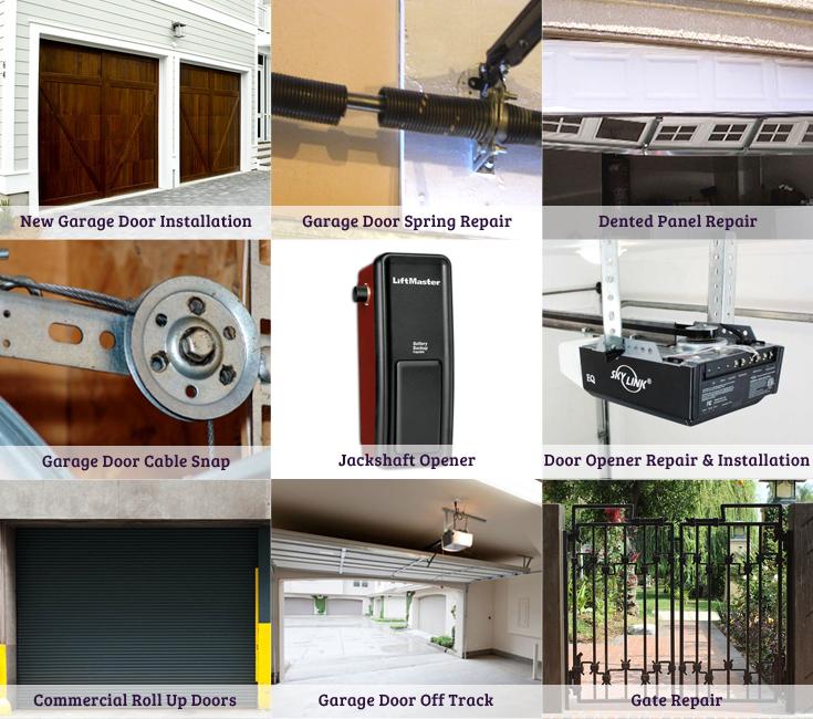 Garage Door Repair Lancaster Ca Dandk Organizer